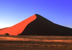 나미브 사막의 사구 - flickr.com 제공